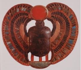 Египетские амулеты и их значение