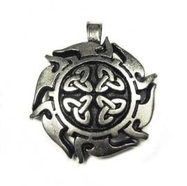 Обереги, талисманы и амулеты кельтов
