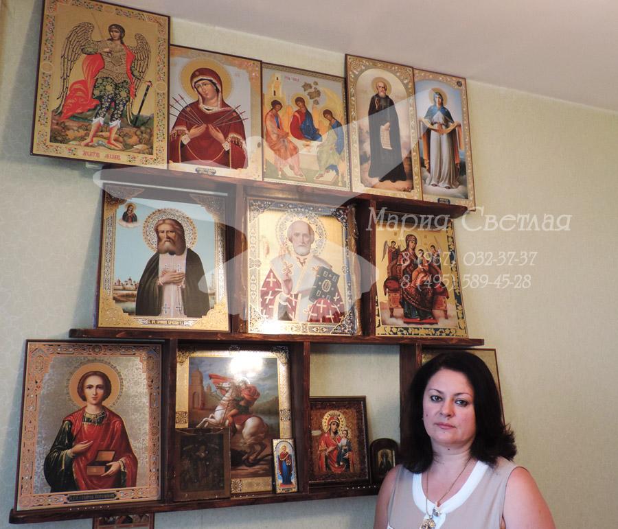 Целительницы в московской области