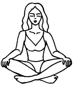 Глава 3 Лунные и солнечные ритуалы