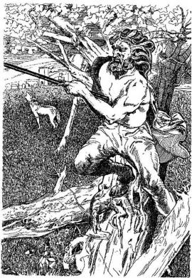 Сборник материалов о магии и колдовстве - колдовство, магия