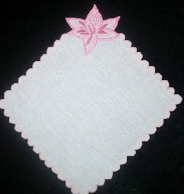 приворот на любовь на носовой платок