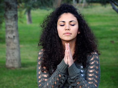 молитва чтобы отпустить любимого человека